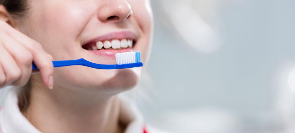虫歯や歯周病などの予防に